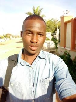 English and Kiswahili Language Tutor Tumaini from Dar es Salaam, Tanzania