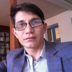 Dari Language Tutor Mohammad Akbar from Kabul, Afghanistan