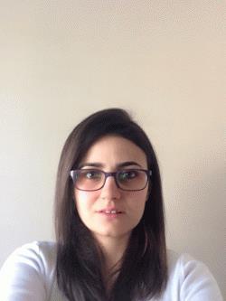 Italian Language Tutor Sara from Vancouver, BC