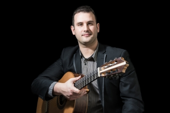 Guitar, Ear Training and Music Theory Tutor David from Vancouver, BC