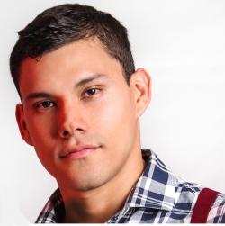 Acting and Filmmaking Tutor Mauricio from San José, Costa Rica