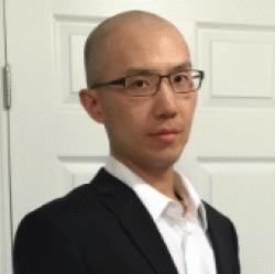 Mandarin Chinese Language Tutor Robert from Calgary, AB