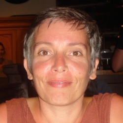 French Language Tutor Stephanie from Online