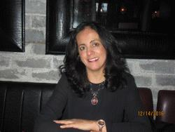 Spanish Language Tutor Leysi from Langley, BC