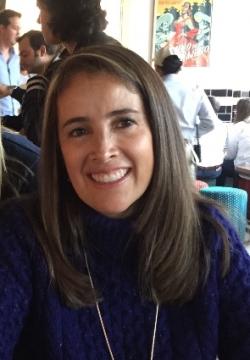 Spanish Language Tutor Monica from Whitefish Bay, WI