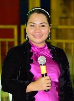 Cebuano and Tagalog Filipino Language Tutor Nerissa from Bulacan, Philippines