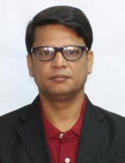 English Language Tutor Muhammad Mushfiqur from George Town, Malaysia