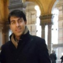 French Language Tutor Konstantin from Montréal, QC