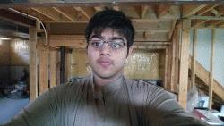 English, Hindi, Urdu and Arabic Language Tutor Abbas from Richmond Hill, ON
