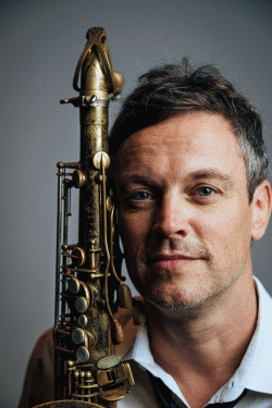 Saxophone, Music Theory and Ear Training Tutor Jorg from Montréal, QC