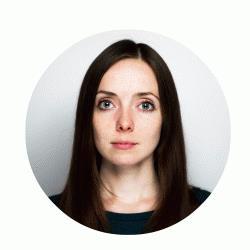English Language Tutor Anastasia from Toronto, ON