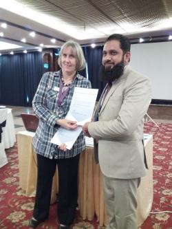 Math Tutor Khizer from Multan, Pakistan