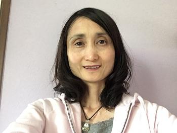Japanese Language Tutor Taeko from Victoria, BC