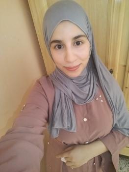Arabic Language Tutor Karima from Timimoun, Algeria