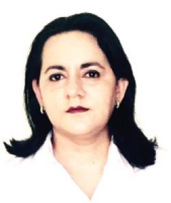 English Language Tutor Sarita from Guayaquil, Ecuador