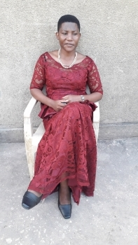 Kiswahili Language Tutor Zerida from Dar es Salaam, Tanzania