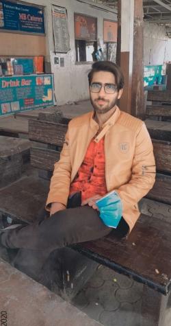 English and Urdu Language Tutor Muhammad from Islamabad, Pakistan