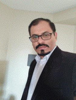 Urdu and English Language Tutor Zafar from Brampton, ON