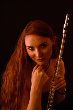 Flute and Piccolo Tutor Lisa from Calgary, AB