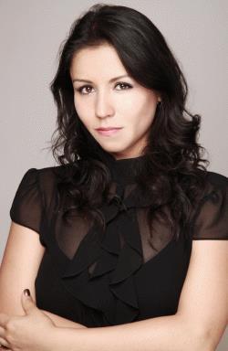 Spanish Language Tutor Berenice from Vancouver, BC