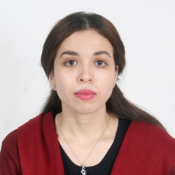 English Language Tutor Firdaous from Kenitra, Morocco