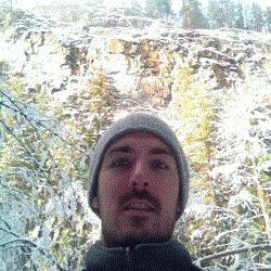 English Language Tutor Ian from Kelowna, BC