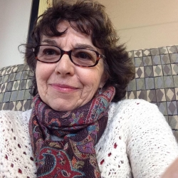 French Language Tutor Louise from Powell River, BC