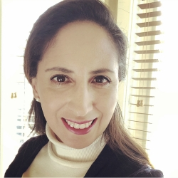 Spanish Language Tutor Carolina from Langley, BC