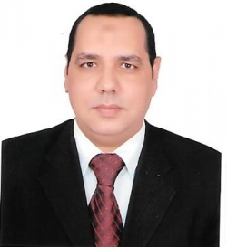 English Language Tutor Sameh from Giza, Egypt
