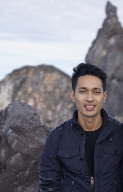 Malay Language Tutor Siddiq from Vancouver, BC
