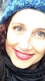 Spanish Language Tutor Maria from Gatineau, QC