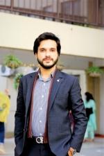 Language Tutor Dawood from Lahore, PK
