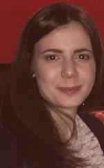 Italian Language Tutor Cristina from Toronto, ON