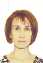 Russian Language Tutor Elizaveta from Montréal-Est, QC