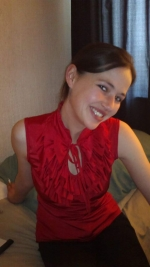 English Language Tutor Candice from Johannesburg, South Africa