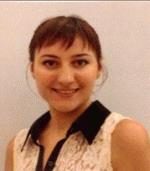 Ukrainian Language Tutor Hanna from Los Angeles, CA