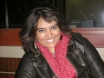 Bengali Language Tutor Ayesha from Calgary, AB