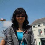 Mandarin Chinese Language Tutor Catherine from Longueuil, QC