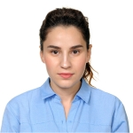 Turkish Language Tutor Tugce from Ottawa, ON