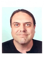 English Language Tutor Guillermo from Caracas, VE