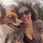 French Language Tutor Helene from Victoria, BC