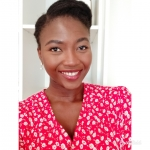 English Language Tutor Nneoma from Venice, IT
