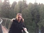 French Language Tutor Alessia from Vancouver, BC