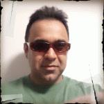 English Language Tutor Ehsan from Pointe-Claire, QC