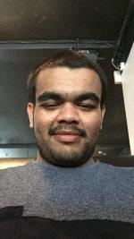 English Language Tutor Anooj from Toronto, ON