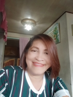 English Language Tutor Dina from Bacoor, PH