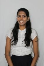English Language Tutor Monica from Bengaluru, IN
