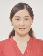 Kyrgyz Language Tutor Aitbubu Narynbaevna from Bishkek, KG
