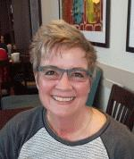 English Language Tutor Margaret (Meggs) from Halifax, NS