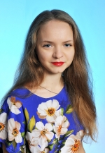Russian Language Tutor Anastasiia from New Westminster, BC